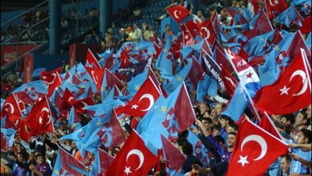 L'ambiance sera chaude au stade Hüseyin Avni Aker