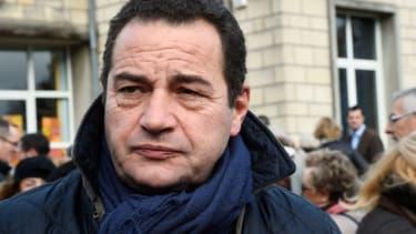 Jean-Frédéric Poisson, le 20 novembre 2016.