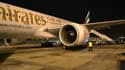 Pour ce vol de plus de 17 heures, Emirates utilisera l'un de ses 777-200-LR.