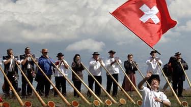 La Suisse pourrait connaître un deuxième trimestre de croissance négative
