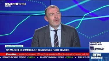 Yoann Choin-Joubert (REALITES) : Quels enjeux pour l'immobilier de demain ? - 29/07