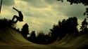 Pour la première fois en Europe, un Skatepark a été classé monument historique. (Photo d'illustration)