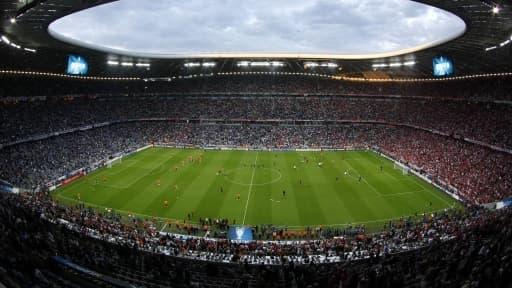 BT Sports a frappé un grand coup en raflant les droits de la Ligue des Champions à Sky.