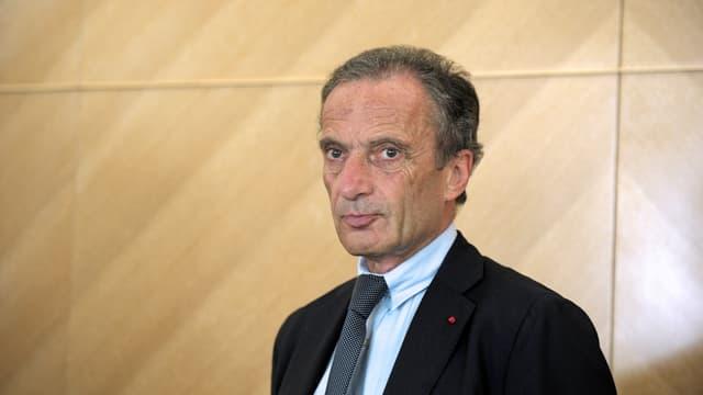 A la tête d'EDF depuis 2009, Henri Proglio affiche un bilan plutôt positif.