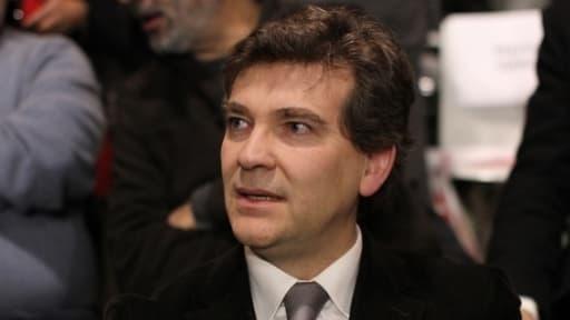 Arnaud Montebourg est donc soutenu par le gouvernement.