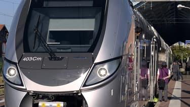 Le rapport de l'Arafer souligne avec précision les faiblesses du train en France.