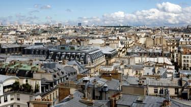 Les jeunes qui habitent en Ile-de-France ont nettement plus de mal que les autres à payer leur loyer.