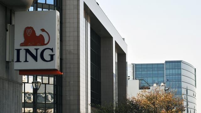 ING va appliquer des taux d'intérêt négatif sur les dépôts de ses clients fortunés