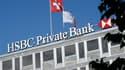 L'enquête pénale sur l'affaire du fichier de la banque HSBC, susceptible de déboucher sur des redressements fiscaux et des poursuites pénales pour blanchiment d'argent contre des milliers d'exilés fiscaux français, a été transférée de Nice à Paris. /Photo