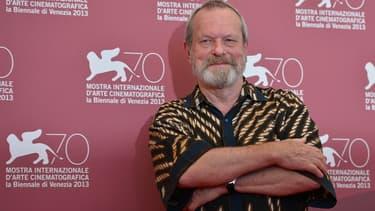 Terry Gilliam, le 2 septembre 2013