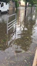 Bouches-du-Rhône: Aubagne sous les eaux après les précipitations - Témoins BFMTV