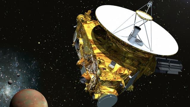 New Horizons, qui se dirige vers Pluton, a perdu pendant de longues minutes le contact qui le reliait à la Terre