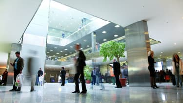 Avec ses installations, Home Master Led s'engage à diviser par quatre la facture d'éclairage d'une entreprise