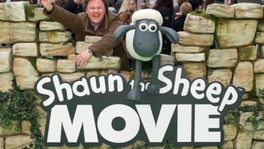 Shaun le mouton sort ce mercredi au cinéma.