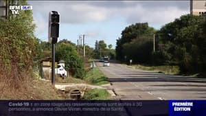 Dans le Var, un radar fou agace les automobilistes