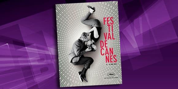 Paul Newman et sa femme Joanne Woodward ont été choisis pour incarner la 66e édition du festival de Cannes