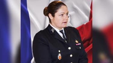La gendarme Mélanie Lemée a été tuée après avoir été percutée par un chauffard, le 5 juillet 2020.