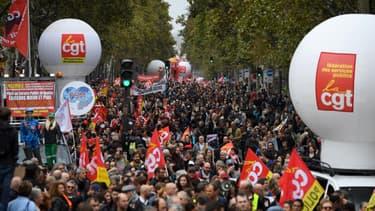 Les syndicats appellent à la mobilisation le 22 mars