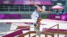 """JO 2021 : """"Surf et skate ont sacrément dépoussiéré les codes olympiques"""" avoue Pitkowski"""