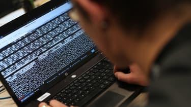 Plusieurs sites gouvernementaux américains ont été piratés. (Photo d'illustration)