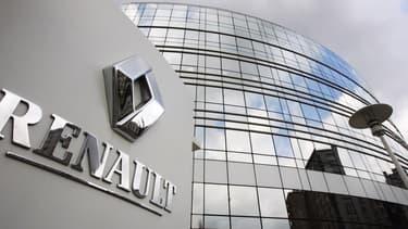 Renault lance ce jeudi sa vaste campagne de recrutements de 1.000 CDI en 2015.