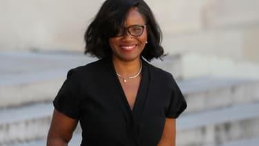 Elisabeth Moreno, la nouvelle ministre à l'Egalité Femmes-Hommes