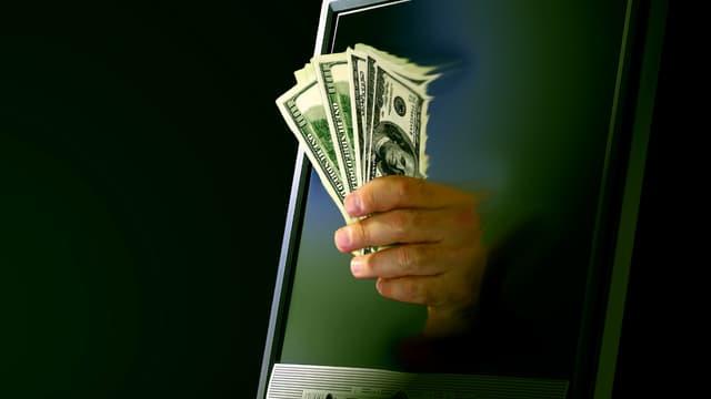 Les spams qui réclament des rançons aux propriétaires d'ordinateurs infectés peuvent rapporter énormément d'argent aux cybercriminels