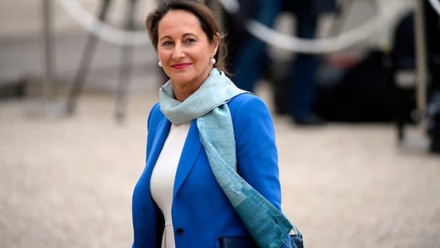 """La ministre de l'Écologie Ségolène Royal a assuré vendredi 16 janvier que le projet initial du barrage de Sivens """"n'était plus d'actualité """""""