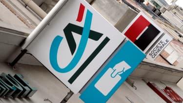 Les deux banques avaient créé cette filiale en 2010