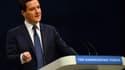 George Osborne avertit du danger que représente les désaccords autour de la dette grecque.