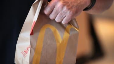 McDonald's envisage des suppressions d'emplois aux États-Unis