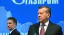 Gazprom échappe à une amende de l'UE.