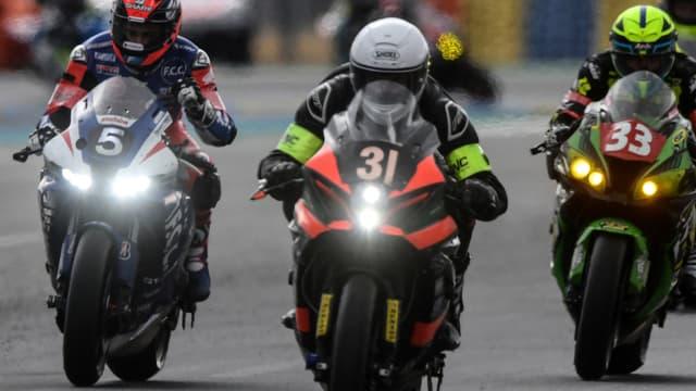 Les 24H du Mans motos