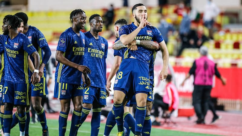 un succès capital pour les Lyonnais après un match dingue