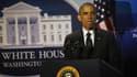 """La """"Disposition Matrix"""" a été créée sous l'administration Obama."""