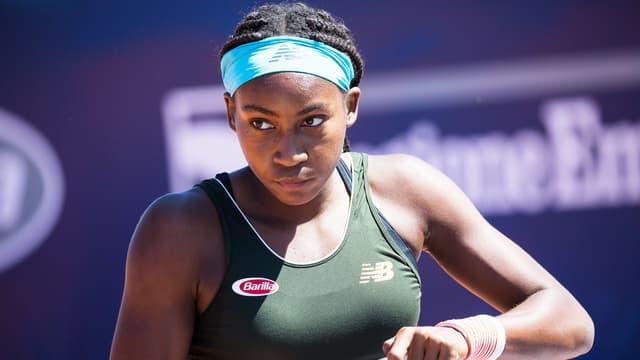 Cori Gauff - Roland-Garros