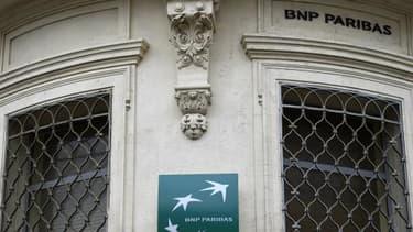 BNP Paribas aurait continué à réaliser des opérations litigieuses jusqu'en 2011 voire en 2012.