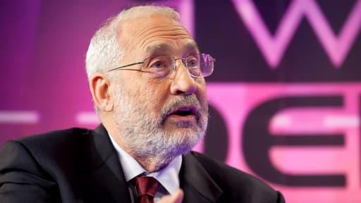 Joseph Stiglitz ne voit pas de sortie de la crise avant 2018
