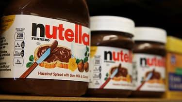 Le Nutella représente un chiffre d'affaire annuel de 1,7 milliard d'euros.