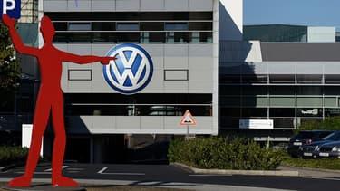 Volkswagen va-t-il entraîner l'Allemagne dans ses turbulences?