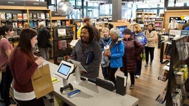 Vous voulez le dernier gadget d'Amazon qui n'est pas encore disponible en France? Big Apple Buddy propose de vous l'envoyer directement depuis les États-Unis en toute légalité.