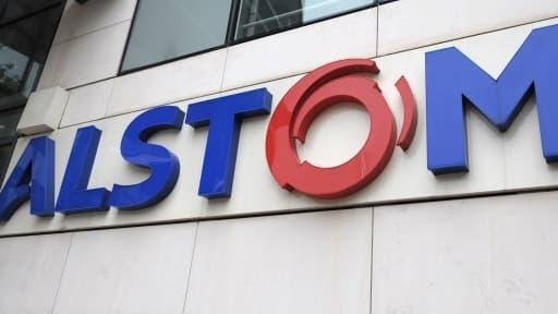 """Le conseil d'administration d'Alstom se prononcera """"d'ici à lundi""""."""