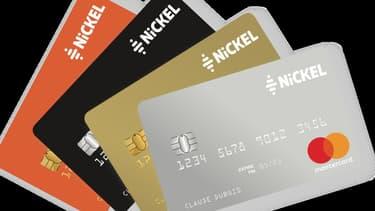 Nickel Chrome coûtera 30 euros l'an, cotisation annuelle qui viendra s'ajouter à la cotisation Nickel de 20 euros l'an.