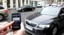 Uber lance UberX à Bruxelles.