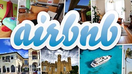 Succès d'Airbnb