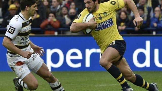 Rémi Lamerat e Clermont retrouvent la victoire en Top 14 contre La Rochelle