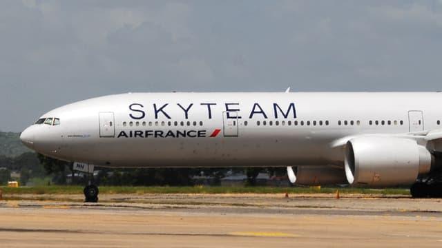 """La direction d'Air France-KLM va appliquer ce qui avait été négocié dans le cadre du plan """"Transform 2015""""."""