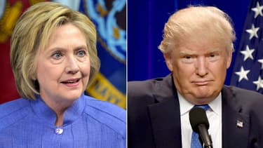 Hillary Clinton compte bien plus de soutiens économiques que Donald Trump
