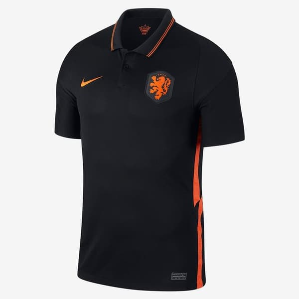 Pays-Bas extérieur Euro 2021