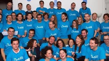 Pour améliorer la prise des rendez-vous médicaux, Doctolib recrute 50 nouveaux ingénieurs